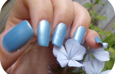 Kleancolor - Blue Pearl