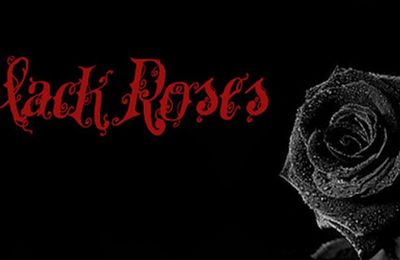 Blog roll! - Black Roses