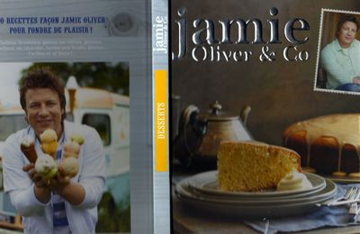 Jamie Oliver and Co