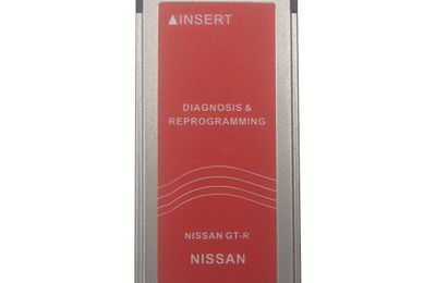 List of Nissan consult diagnostic and Parts - xcardiag's name