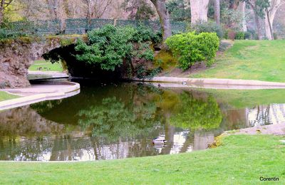 Toulouse : jardin royal (1)
