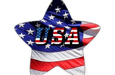 Aurevoir Etats-Unis, bye bye .....