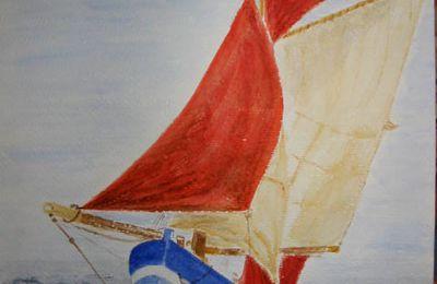 Fleuron du patrimoine maritime breton...
