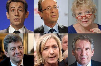 """Tremblez """"homo politicus marketus"""", le politicien-citoyen et la politicienne-citoyenne arrivent"""
