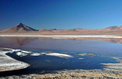 La Bolivie, Uyuni et Potosi