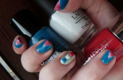 Nailstorming - Fête national