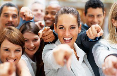 Résolution d'octobre : Mettre du sens et de l'enthousiasme pour son métier