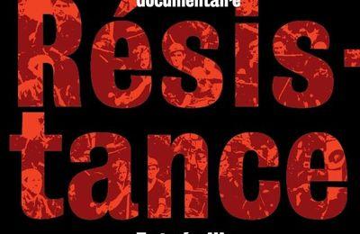 Festival documentaire sur la Résistance en Picardie