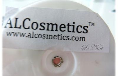 Commande : ALCosmetics