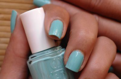 Essie, Where's My Chauffeur, collection Leading Lady, Hiver 2012