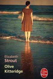 Olive Kitteridge de Elisabeth STROUT ♥