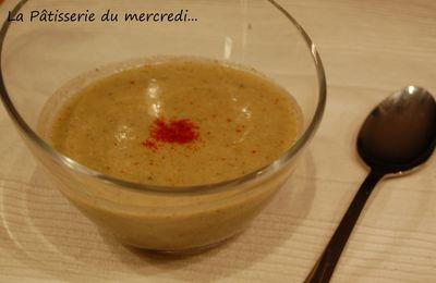 Une bonne soupe pour se RéchauFFer...