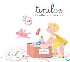 Coffret Tiniloo (septembre)