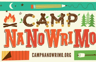 Camp nano : day 30 ! End of this #Campnanowrimo