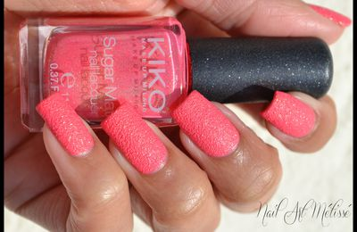 Strawberry Pink 641, Kiko
