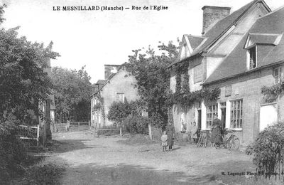 LE MESNILLARD