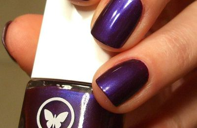 Beauty Success - Violet Mythic