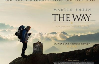 "Film ""The way"" d'Emilio Estevez, bientôt en France !"