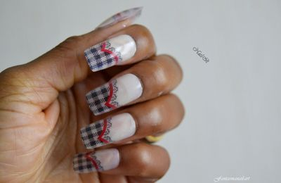 Kit Faux ongles by Nail-It
