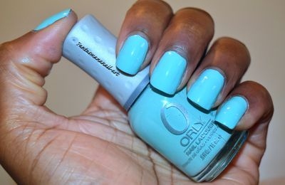 Gumdrop by Orly