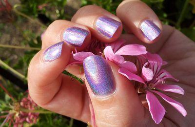 Ultra violet - Layla