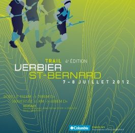Trail de Verbier 2012