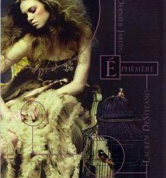 Le dernier jardin (Tome 1) Ephemere, de Lauren DeStefano