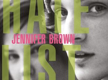 Hate List, de Jennifer Brown
