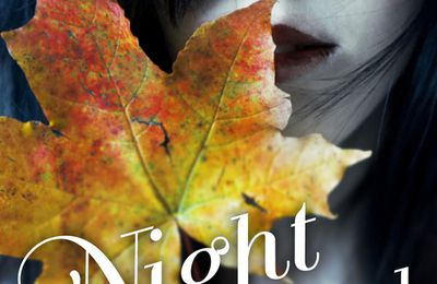 Night School (Tome 2) Héritage, de C. J. Daugherty