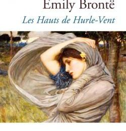 Les hauts de Hurle-Vent, d'Emily Brontë