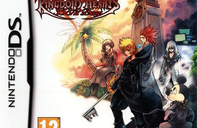 Test Kingdom Hearts 358/2 days