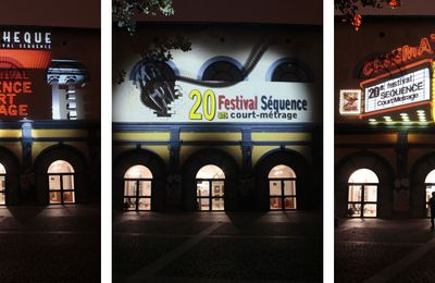 Festival Sequence - Video Mapping