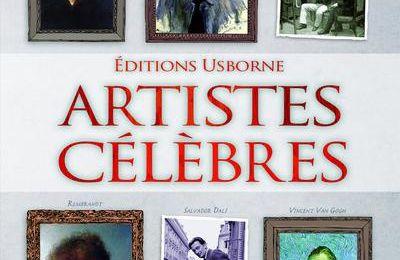 Artistes célébres