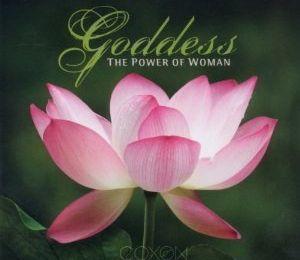 goddess : le pouvoir de la femme