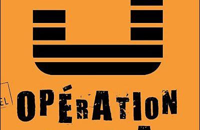 1er: Opération Joshua