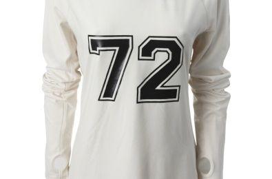 #208 Wanted:Gina Tricot Shirt