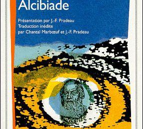Alcibiade, Platon