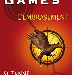 Hunger Games: L'embrasement-Livre 2, Suzanne Collins
