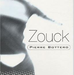 Zouck, Pierre Bottero