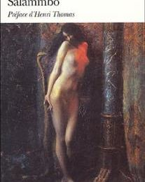 Salammbô, Gustave Flaubert