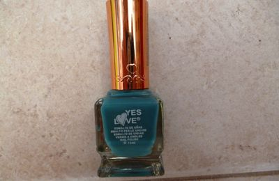 Swatch du Yes Love K013