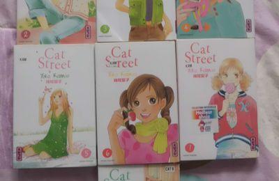 Cat street de Koko Kamio
