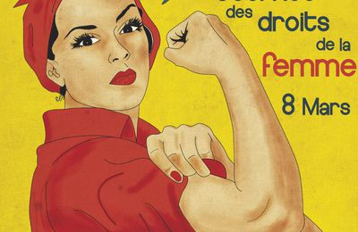 DROIT DES FEMMES : la crise ne passera pas par nous !