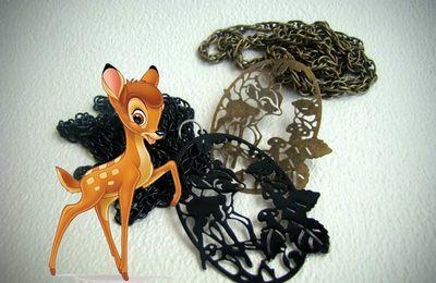 BIJOUX : Bambi Addict