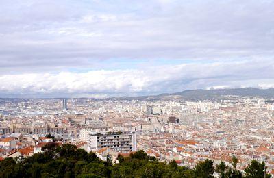 Marseille - La ville
