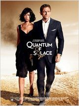 """Quantum of Solace"""