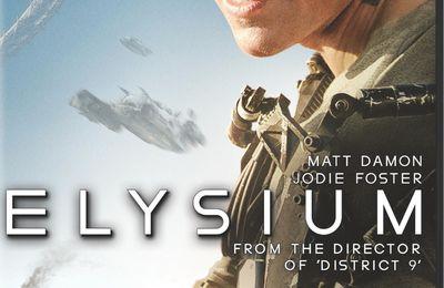 Critique d'ELYSIUM de Neill Blomkamp (Etats Unis)