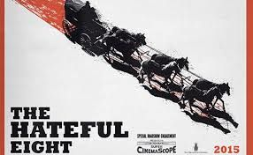 THE HATEFUL EIGHT : le prochain western de Quentin Tarantino