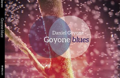 Goyone Blues / piano scores