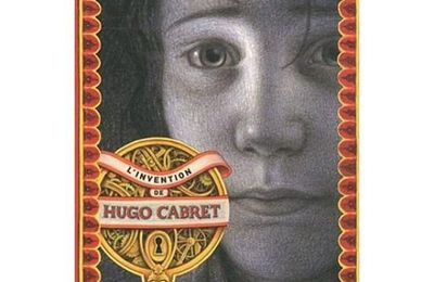 L'INVENTION DE HUGO CABRET (maman)